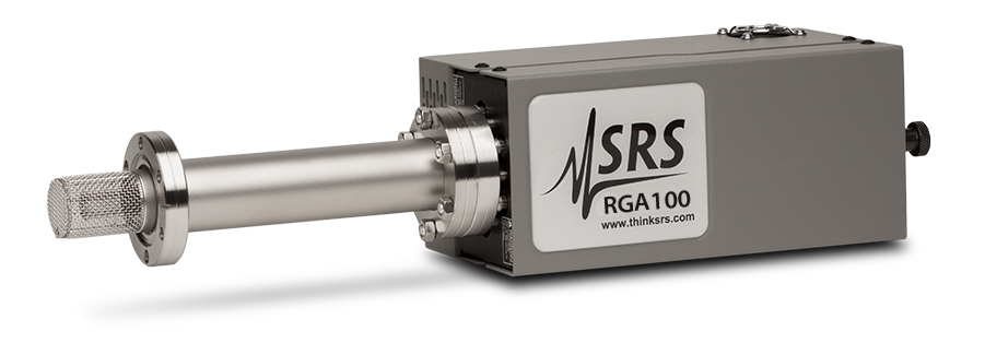 Residual Gas Analyzer